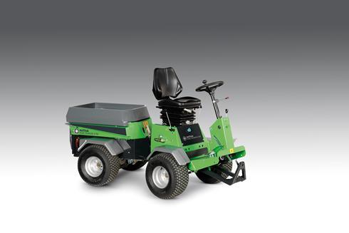 Park Ranger 2150